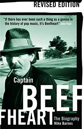 Captain Beefheart: The Biography pdf