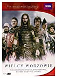Heroes and Villains: Attila, Cortes, Napoleon, Richard the Lionheart, Spartacus, Shogun (BBC) [DVD] [6DVD] (English audio)
