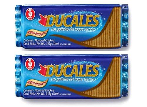 Ducales Salt Crackers 2 Packs