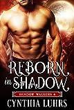 Reborn in Shadow: Shadow Walkers Saga Book 4 (A Shadow Walkers Ghost Novel)