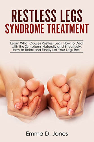 How to get rid of restless leg syndrome pain