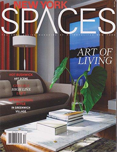 New York Spaces Magazine October 2017 (New York Spaces Magazine)