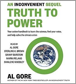 An Inconvenient Truth Book Pdf