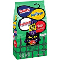 Nestle Assorted Chocolate Classic Halloween Candy (88 Ounce)
