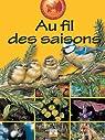 Au fil des saisons par Blondeau