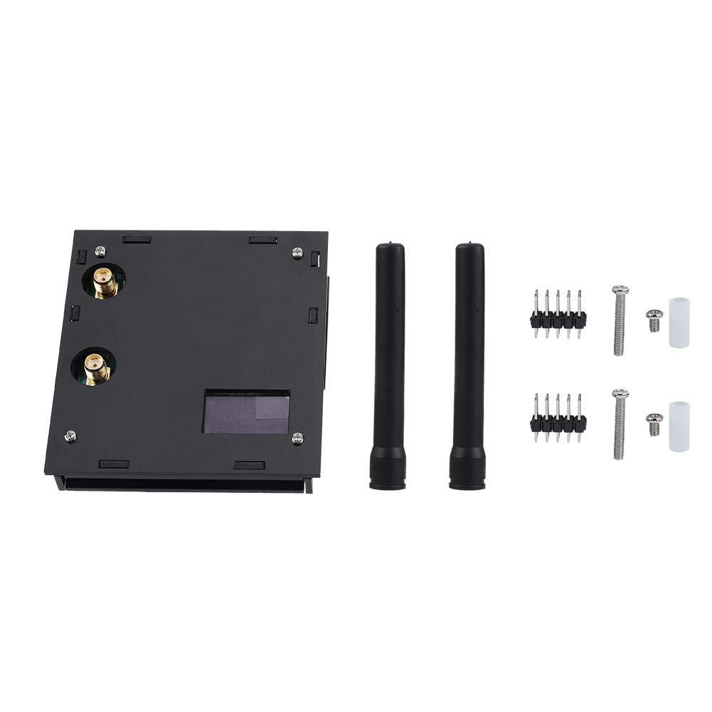 Taidda Duplex Hotspot Module Antenna Case Kit, MMDVM Raspberry Pi DIY OLED Duplex Hotspot Module Antenna Case Kit (1#) by Taidda