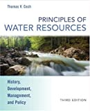 Principles of Water Resources 3rd Edition