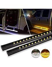 LED Board Running Light Truck Step Strip Lights Kit LED