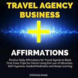 Travel Agency Business Affirmations