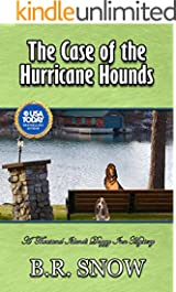 The Case of the Hurricane Hounds (The Thousand Islands Doggy Inn Mysteries Book 8)