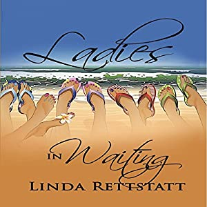 Ladies in Waiting Audiobook