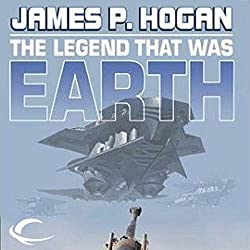 The Legend That Was Earth