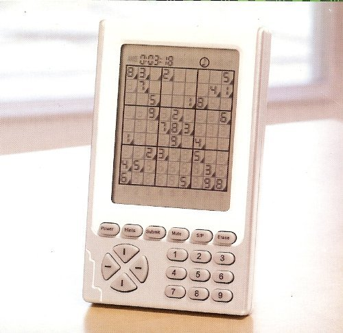 - Sudoku Travel Game