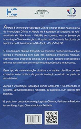 Alergia e Imunologia