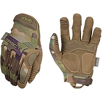 Mechanix Wear - MultiCam M-Pact Tactical Gloves (Medium, Camouflage)