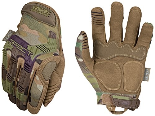 Mechanix Wear - MultiCam M-Pact Tactical Gloves