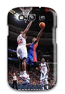 Lennie P. Dallas's Shop 3973006K792841609 philadelphia 76ers nba basketball (23) NBA Sports & Colleges colorful Samsung Galaxy S3 cases