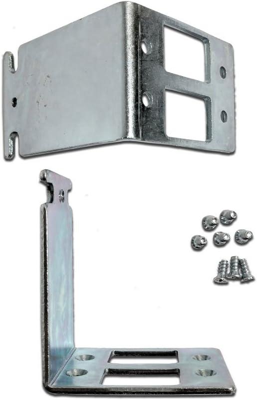5 Pack Cisco Rack Mount Kit for Cisco 1841/ ACS-1841-RM-19