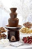 Wilton Chocolate Pro 3-Tier Chocolate Fountain, 2104-9008