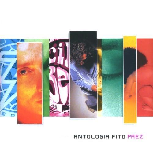Fito Paez - Q Exitos Del Aqo En Espaqol [Disc 1] - Zortam Music