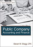Public Company Accounting and Finance Pdf