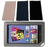 9 Pc. Barnes & Noble Nook Color Microfiber Cleaning Cloths Tablet E-reader