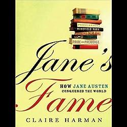 Jane's Fame