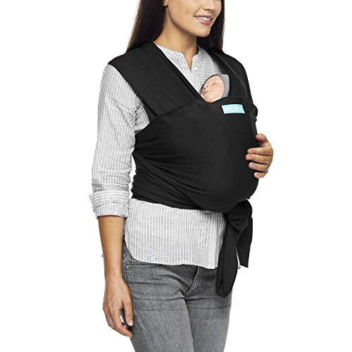 Moby Carrier Newborns Toddlers Breastfeeding
