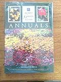 Annuals, , 0688100414