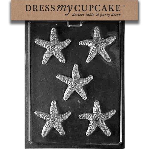 Dress My Cupcake Chocolate Starfish