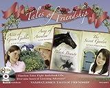Tales of Friendship: Anne of Green Gables; Anne of Avonlea; Black Beauty; The Secret Garden (Naxos Classics) by L. M. Montgomery (2009-02-05)