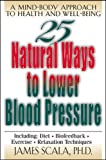 img - for 25 Natural Ways To Lower Blood Pressure book / textbook / text book