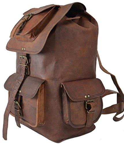 QualityArt Genuine Rucksack Backpack Everyday product image
