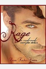 Rage: A Male-Male Vampire Erotica Kindle Edition