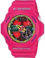 Casio G-Shock GA310-4A