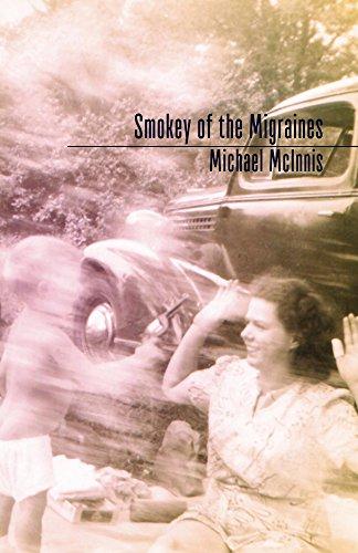 Smokey of the Migraines