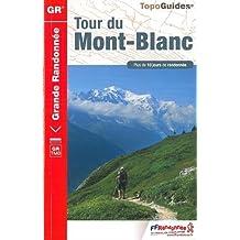 TOUR DU MONT-BLANC - 028