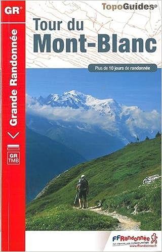 La Libreria Descargar Torrent Tour Du Mont-blanc Gr 2018 Como Bajar PDF Gratis