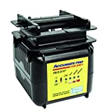 AccuMate Pro 12-24V, TM-212, Professional 12V/24V automatic charger for automotive, marine & leisure batteries