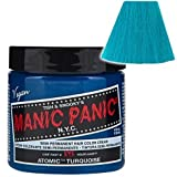 Manic Panic Atomic Turquoise Hair Dye Body Care / Beauty Care / Bodycare / BeautyCare