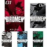 BIRDMEN 1-13巻 新品セット (クーポン「BOOKSET」入力で+3%ポイント)