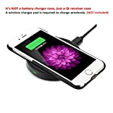 Antye Wireless Charger Charging Receiver Case for