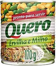 Ervilha e Milho Quero Lt 170g