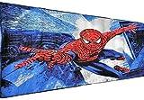 SHN Kids Carpet - Marvel Spiderman (37x52, 3003A)