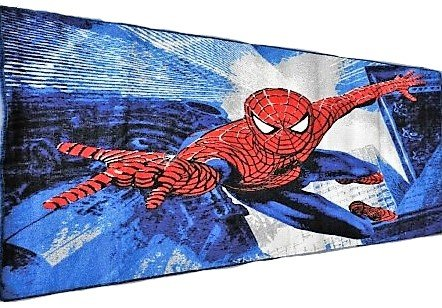 SHN Kids Carpet - Marvel Spiderman (37x52, 3003A)