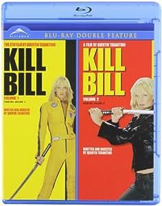 Kill Bill, Vols. 1 & 2 [Blu-ray]