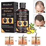 Best Anti Hair Loss Shampoos - Anti-Hair Loss Shampoo, Hair Regrowth Shampoo, Natural Old Review