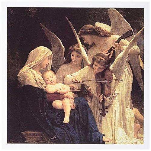 Angel Birthday Cards - 9