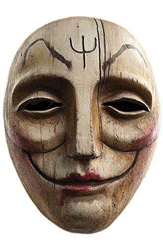 Krampus Costumes Movie - Loftus International Trick or Treat Studios