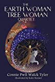 img - for The Earth Woman Tree Woman Quartet book / textbook / text book